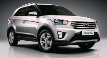 Hyundai Creta 2017 – Lançamento e Preços