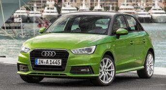 Audi A1 2018 – Novidades e Fotos da Nova Geração do Carro