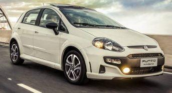 Recall do Fiat Punto e Linea – Problema no Eixo Traseiro