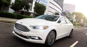 Recall do Ford Fusion – Problema no Cinto de Segurança