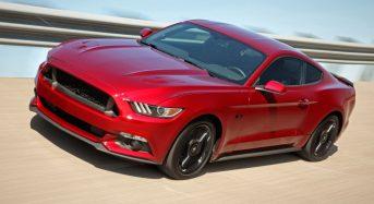 Ford Mustang pode ganhar Versão Híbrida em 2020