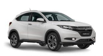 Honda HR-V Touring 2017 – Preço e Novidades da Versão