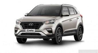 Hyundai Creta 2017 – Lançamento e Preço no Brasil