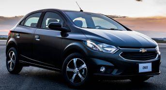 Carros Mais Vendidos no Brasil em Janeiro 2017
