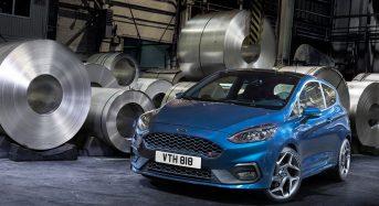 Ford Fiesta ST 2019 – Ficha Técnica e Principais Diferenças