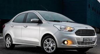 Ford Ka+ 2018 com Preço Promocional