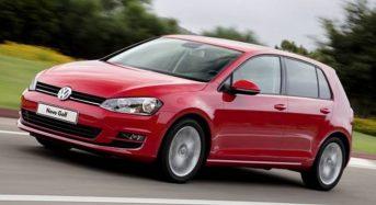 Produção da Nova Geração do Volkswagen Gol deve começar depois do Carnaval