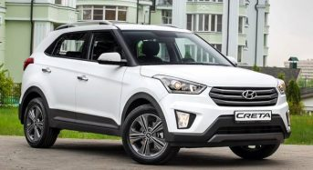 Hyundai Creta – Venda e Condições Especiais de Financiamento