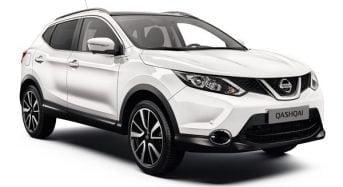 Lançamento do Nissan Qashqai vira Dúvida no Brasil