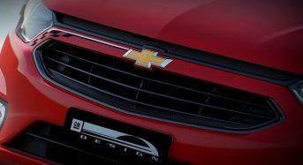 Chevrolet Onix ganhará Versão Especial mais Esportiva
