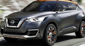 Nissan Kicks 2018 – Características, Preços