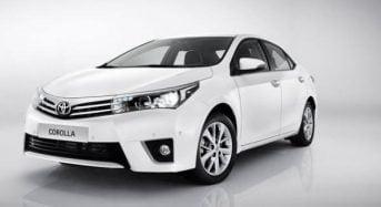 Carros Sedans Mais Vendidos em Janeiro de 2017