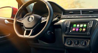 Volkswagen Gol 2018 – Mudanças, Lançamento