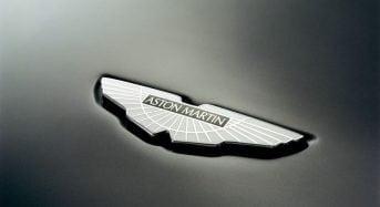 Fim da Aston Martin no Brasil