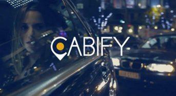 Como fazer Cadastro de Motorista no Cabify