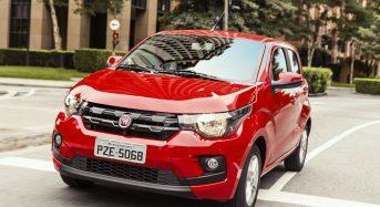 Fiat Mobi com Câmbio Automático – Preço da Nova Versão