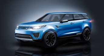 Novo Range Rover Velar – Lançamento no Brasil