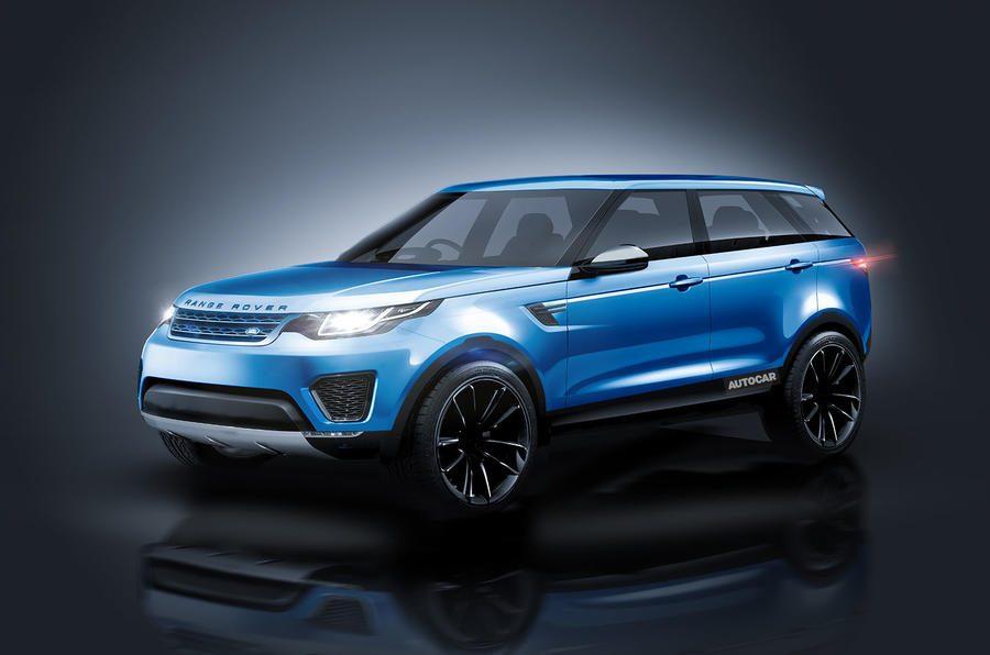 Novo Range Rover Velar – Lançamento no Brasil • Carro Bonito