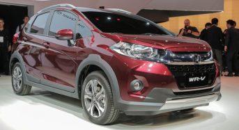 Honda WR-V – Preços e Início das Vendas