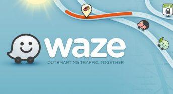 Waze lança Novo Serviço de Caronas no Brasil