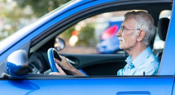 Como fazer o Cartão de Estacionamento para Idoso e Deficiente
