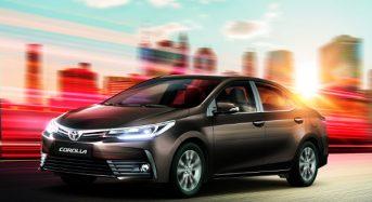 Toyota Corolla 2018 – Novidades e Preço
