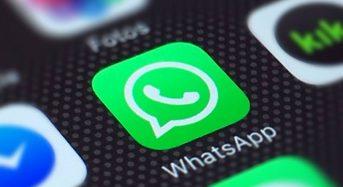 Polícia alerta para Novo Golpe da Venda de Carros por WhatsApp