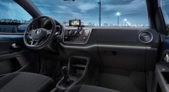 Volkswagen Up 2018 – Principais Novidades