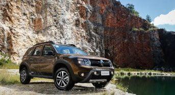 Renault Duster Dakar 2 – Lançamento, Novidades e Preço