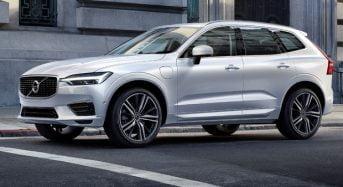 Novo Volvo XC60 – Pré-Venda e Preço