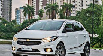Chevrolet Onix Effect 2018 – Lançamento, Fotos, Novidades e Preço