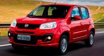 Fiat Uno 2018 – Novidades e Tabela de Preços