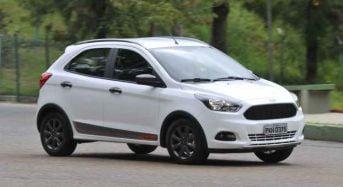 Ford Ka Trail – Preço e Novidades