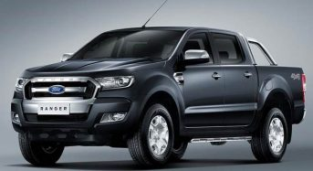 Recall do Ford Ranger – Problema nos Airbags Laterais