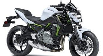 Kawasaki Z650 – Lançamento e Preço no Brasil