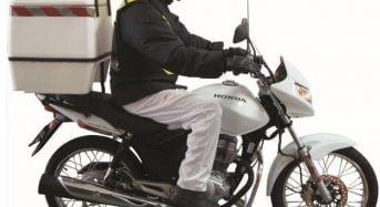 Denatran exigirá alteração na Documentação de Motos com Baú