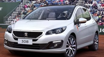 Peugeot 308 e 408 ganham Versão Roland Garros