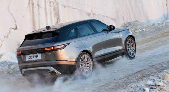 Range Rover Velar – Lançamento, Preço e Fotos