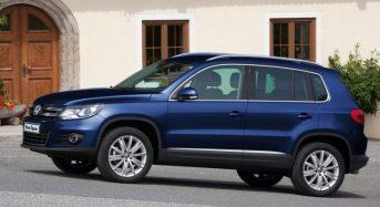 VW Tiguan 2.0 TSI – Fim das Vendas no Brasil
