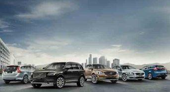 Volvo – Vendas e Descontos para Deficientes Físicos