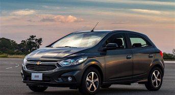 Chevrolet Onix – Características do Modelo