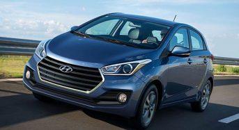 Hyundai HB20 – Características do Modelo