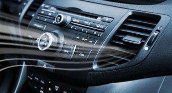 Como Tirar o Mau Cheiro do Ar Condicionado do Carro