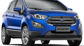 Pré-Venda do Novo Ford EcoSport 2018