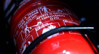 Extintor ABC pode voltar a ser Obrigatório nos Carros
