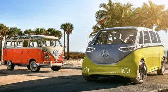 Volkswagen anuncia Volta da Kombi