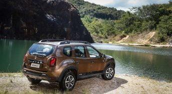 Renault Duster 2018 – Preço e Novidades