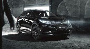 Honda HR-V Black Edition – Lançamento e Novidades da Série Especial