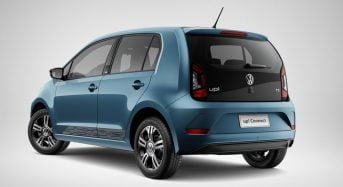 Volkswagen lança Novo Up! 2018