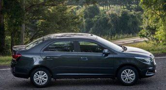 Chevrolet Cobalt 2018 – Preços das Versões, Especificações